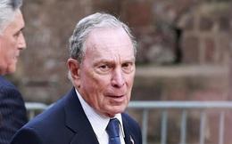 Bầu cử Mỹ 2020: Tỷ phú Bloomberg chi ''khủng'' cho quảng cáo