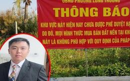 """Cảnh báo dự án """"ma"""" của giám đốc 27 tuổi tại TP HCM"""