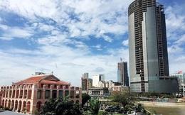 """TP.HCM: Chủ đầu tư các dự án BĐS bị ngưng trệ nợ thuế """"khủng"""""""