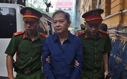 Nguyên Phó Chủ tịch UBND TP HCM Nguyễn Hữu Tín bị đề nghị 7 – 8 năm tù