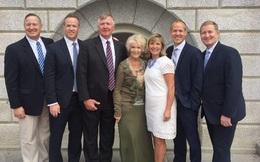 Bà mẹ có 7 người con thì 4 người là CEO, những người còn lại giàu có không kém, bí quyết nhờ cách nuôi dạy đắt giá