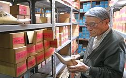 Xưởng sản xuất khuôn giày thủ công có lịch sử hơn 100 năm tại Nhật Bản phải đóng cửa vì không theo kịp công nghệ in 3D