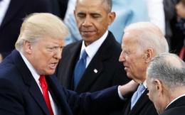 """Đến lượt ông Joe Biden """"nếm đòn"""" trong vụ luận tội Tổng thống Donald Trump"""