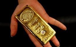 Tuần này, giá vàng miếng tăng 800.000 đồng/lượng