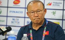 HLV Park Hang-seo loại 3 cái tên, chốt danh sách 25 cầu thủ U23 Việt Nam sang Thái Lan