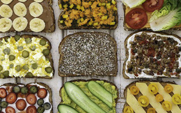 Ăn chay để giảm cân, thanh lọc cơ thể lâu ngày có thể phản tác dụng, khiến bạn gặp phải 4 vấn đề sức khỏe tiềm tàng