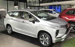 4 mẫu xe thay đổi thị trường ô tô Việt Nam 2019 - Những cú lội ngược dòng ngoạn mục biến ông lớn thành cựu vương