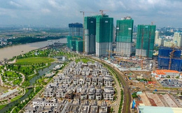 Chuyên gia mách nước né những 'cú sốc' cho thị trường BĐS 2020