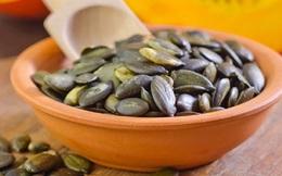 Những lợi ích siêu tuyệt vời của loại hạt thường hay dùng trong dịp Tết