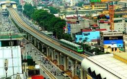 Đề xuất quý 4/2020, đưa đường sắt đô thị Nhổn - ga Hà Nội vào hoạt động