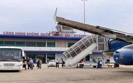 Hơn 2.200 tỷ đầu tư nhà ga hành khách hiện đại tại sân bay Phú Bài