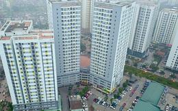 Hà Nội chưa kiểm tra việc bán nhà ở xã hội cho người giàu
