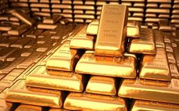 Giá vàng khép lại năm 2019 với mức tăng ấn tượng 18,9%