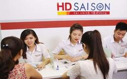 HD Saison hoàn tất tăng vốn điều lệ lên 2.000 tỷ đồng