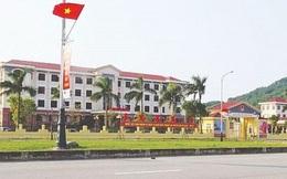 Cảnh cáo nguyên Bí thư huyện ủy ở Hà Tĩnh