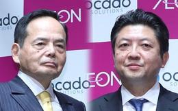 Con trai nhà sáng lập Aeon tình nguyện từ chức chủ tịch, trao cho 1 người bên ngoài gia tộc vì không thể giúp công ty thành công với thương mại điện tử