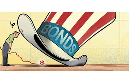 Quý 1/2020 nhóm bất động sản tiếp tục đứng đầu về huy động trái phiếu với 20.000 tỷ đồng, tỷ lệ thành công lên đến 94%