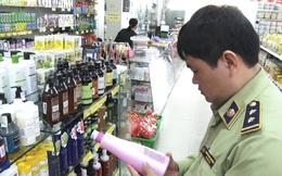 200 sản phẩm bày bán trong Siêu thị ở Lạng Sơn bị thu giữ để điều tra nguồn gốc