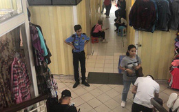 Loạt tiểu thương Saigon Square, Lucky Plaza đóng cửa vì bị truy quét hàng giả