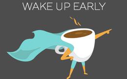 Cựu đặc nhiệm SEAL mách bạn cách bật dậy khỏi giường ngay lập tức lúc 4h30 ngay cả khi không muốn: Hãy tự đặt ra kỷ luật cho chính mình!
