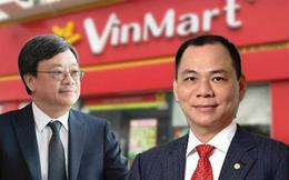 VinEco và MEAT Deli dự kiến chiếm 35% thị phần thực phẩm trong VinMart+
