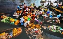 HSBC lo ngại về khả năng lạm phát Việt Nam bật tăng mạnh trong ngắn hạn