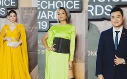 Thảm đỏ WeChoice Awards 2019 khủng nhất đầu năm của Vbiz: H'Hen Nie xuất hiện cá tính, Nhật Kim Anh như một nữ hoàng