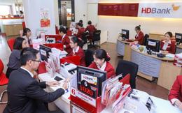 HDBank chốt danh sách cổ đông ngày 16/1 để lấy ý kiến bằng văn bản