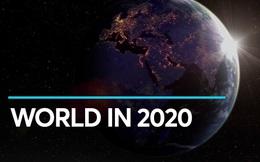 """World Bank: Quốc gia nào sẽ """"nổi"""", quốc gia nào sẽ """"chìm"""" năm 2020?"""