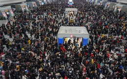 3 tỷ lượt người di chuyển, cuộc di cư lớn nhất lịch sử loài người vừa bắt đầu