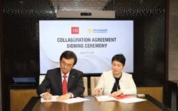 SSIAM ký kết với công ty quản lý quỹ số 1 Hàn Quốc để thu hút vốn vào Việt Nam
