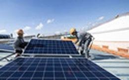 Thủ tướng đồng ý bổ sung dự án điện mặt trời 450 MW vào quy hoạch