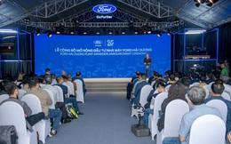 Ford Việt Nam đầu tư thêm 82 triệu USD để nâng cấp nhà máy lắp ráp tại Việt Nam