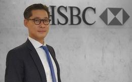 HSBC Việt Nam bổ nhiệm Giám đốc Khối Kinh doanh Quốc tế