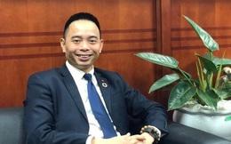 VNDIRECT bổ nhiệm ông Đỗ Ngọc Quỳnh làm quyền tổng giám đốc