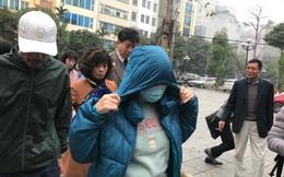 Xử vụ bé trai trường Gateway bị bỏ quên trên xe đưa đón: Bị cáo Nguyễn Bích Quy, Doãn Quý Phiến đến toà