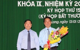 Ông Lữ Quang Ngời làm Chủ tịch UBND tỉnh Vĩnh Long
