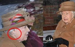 """Trước cuộc họp """"sống còn"""" của nhà Meghan Markle, Nữ hoàng xuất hiện với vẻ mệt mỏi, lộ dấu hiệu bất thường cho thấy bà bị suy sụp như thế nào"""