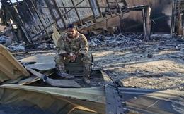 Thảm cảnh lính Mỹ trong vụ tấn công tên lửa của Iran: Cái chết ám ảnh, bấu víu vào những boongke thời Saddam Hussein để giữ mạng