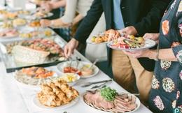 Đầu bếp tiết lộ lý do đừng bao giờ chọn sushi khi tới nhà hàng buffett: Hãy sáng suốt để bảo vệ sức khỏe chính mình