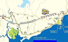 Tăng tốc triển khai dự án cao tốc Phan Thiết – Dầu Giây