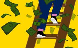 Nhân đôi lương trong vòng 1 năm: Nâng cao giá trị bản thân, đột phá để thăng tiến và biến điều xa vời thành có thể