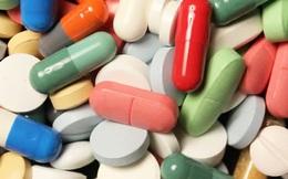 Thu hồi toàn quốc thuốc Young II Captopril Tablet