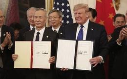 Dấu hỏi lớn về con số 95 tỷ USD trong thỏa thuận Mỹ - Trung giai đoạn một
