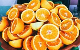 Ăn cam có thể chữa được 3 loại bệnh nhưng hầu hết mọi người đều không biết điều này