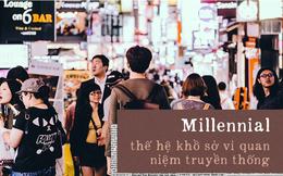 """Millennial Hàn Quốc: Thế hệ khốn khổ vì quan niệm sống truyền thống ăn sâu """"Vất vả hôm nay, sung sướng ngày mai"""""""