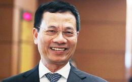 Bộ trưởng Nguyễn Mạnh Hùng: Việt Nam có cơ hội trở thành một trong những nước đầu tiên áp dụng Mobile Money trong thanh toán, nhưng chúng ta đã bỏ lỡ
