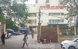 """Khởi tố thêm 6 điều dưỡng vụ """"ăn bớt"""" thuốc tại Bệnh viện Nhi Nam Định"""