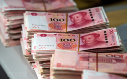 Trung Quốc hạ tỷ lệ dự trữ bắt buộc của các ngân hàng