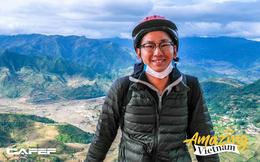 9X Nhật quyết tâm làm rể Việt Nam: Học tiếng Quảng để nói chuyện với người thương và lời cảm ơn của cô giáo Mỹ vì được thấy một Việt Nam mới!